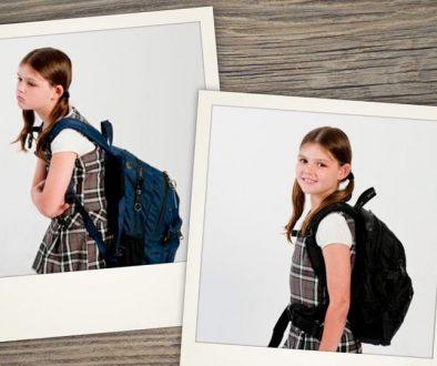 Backpack health